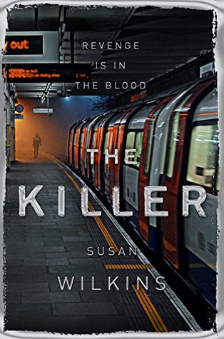 The Killer (Kaz Phelps, #3)