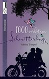 1000 verbotene Schmetterlinge by Sabina Tempel