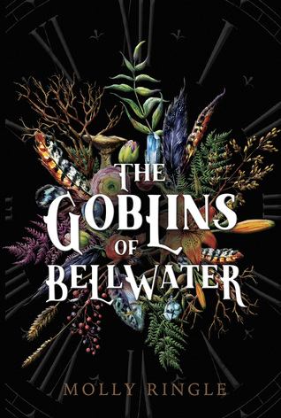 Image result for The Goblin of Bellwater
