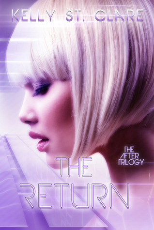 The Return (The After Trilogy, #2)