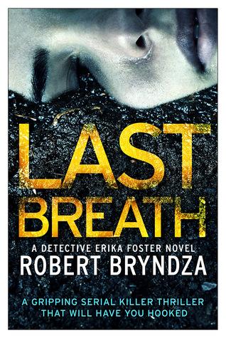 Last Breath (Detective Erika Foster, #4)