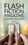 Flash Fiction Magazine - Book 1