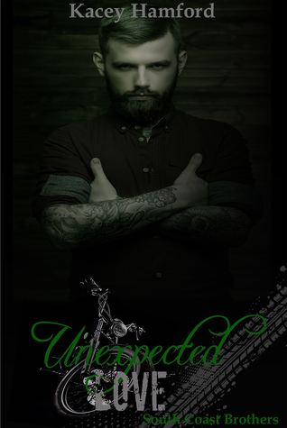 Unexpected Love (South Coast Brothers #5)