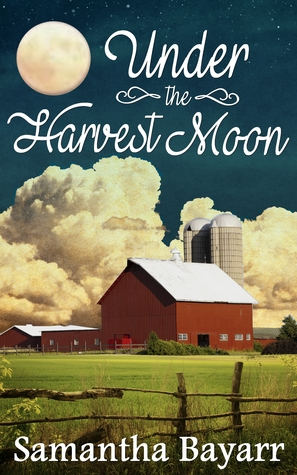Under the Harvest Moon(Jacobs Daughter 7)