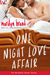 One Night Love Affair (Mirabelle Harbor, #5)