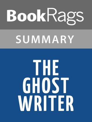 Summary & Study Guide The Ghost Writer by Philip Roth