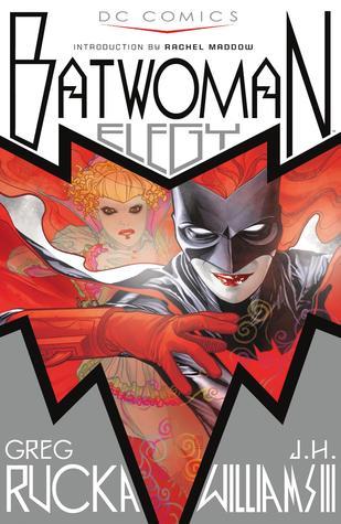 Batwoman by Greg Rucka