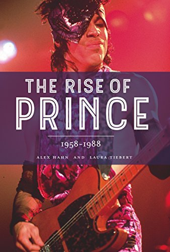 The Rise of Prince 1958-1988