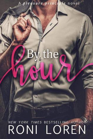 By the Hour (Pleasure Principle, #2)