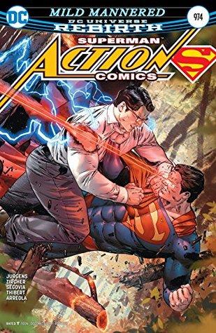 Action Comics #974