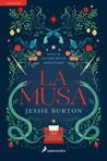 La Musa by Jessie Burton