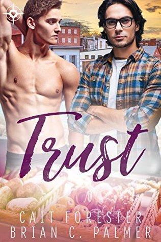 Trust (Men of Virtue, #5)