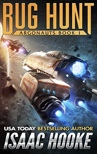 Bug Hunt (Argonauts #1)