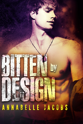 Book Review: Bitten By Design (Regents Park Pack, Bk 2) By Annabelle Jacobs