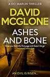 Ashes and Bone (DCI Marlin, #1)