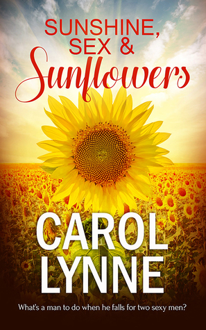 Book Review: Sunshine, Sex and Sunflowers by Carol Lynne