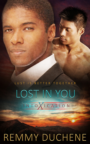 Lost In You (Intoxication, #3)