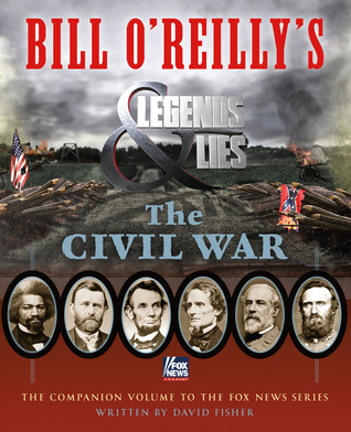 The Civil War  -  David Fisher