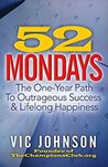52 Mondays by Vic Johnson