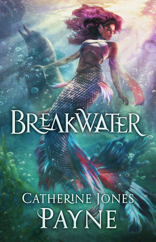 Breakwater Book Cover
