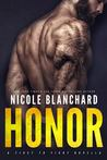 Honor by Nicole Blanchard