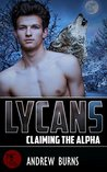 Lycans - Claiming the Alpha