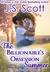 A Billionaire's Obsession: Summer (The Billionaire's Obsession #9.75)