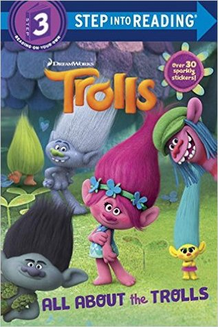 Descargar libros en línea gratis en torrent All About the Trolls