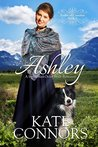 Ashley: A Sweet Mail-Order Bride Romance (Brides of Cinnabar Book 1)