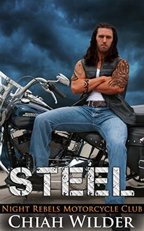Steel(Night Rebels MC 1)