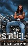 Steel (Night Rebels MC, #1)