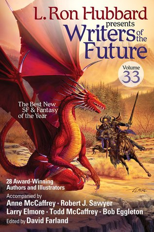 L. Ron Hubbard Presents Writers of the Future 33