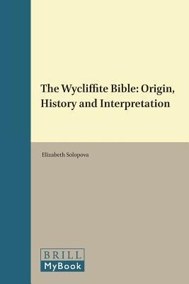 The Wycliffite Bible