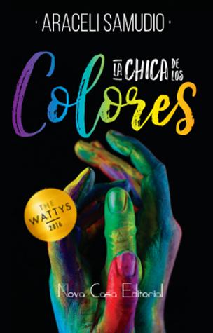 La chica de los colores by Araceli Samudio