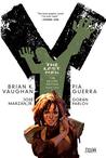 Y by Brian K. Vaughan