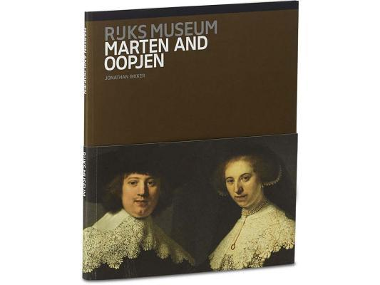 Marten and Oopjen: Two Monumental Portraits by Rembrandt