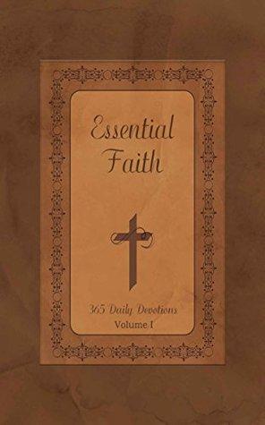 Essential Faith: Daily Devotions
