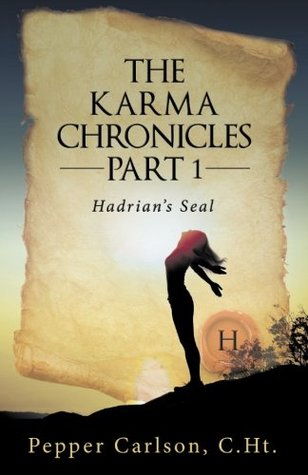 The karma chronicles part 1 by pepper carlson 34109160 fandeluxe Image collections