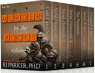 Murder By The Books Vol. 2 by R.J. Parker