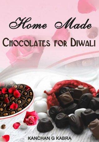 Home Made Chocolates For Diwali