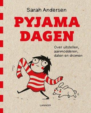Pyjamadagen by Sarah Andersen