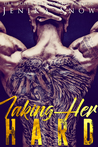 Taking Her Hard (Death's Door MC, #2)