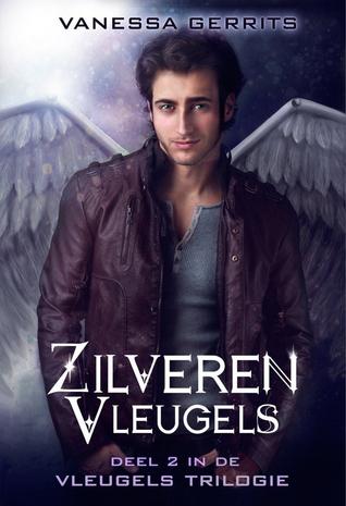 Zilveren vleugels by Vanessa Gerrits