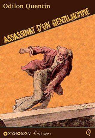 Assassinat d'un gentilhomme