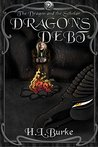 Dragon's Debt (The Dragon and the Scholar #2)
