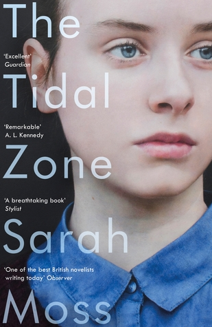 The Tidal Zone by Sarah Moss