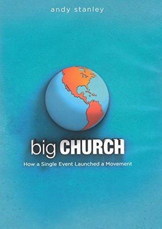 Big Church Participant's Guide