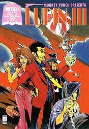 Lupin III, vol. 29