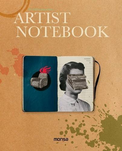 Artist Notebook