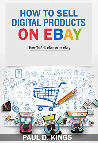 How to Sell Digital Products On Ebay: How To Sell eBooks on eBay